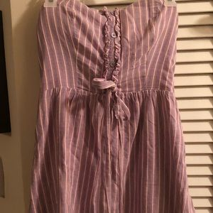 Mossimo Supply Co. Tops - 5/25$ Mossimo Supply Pretty in Pink Sz L
